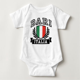 Bari Italia Baby Bodysuit