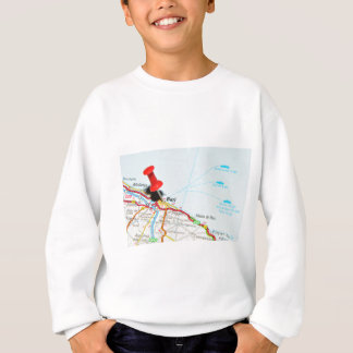 Bari, Italy Sweatshirt