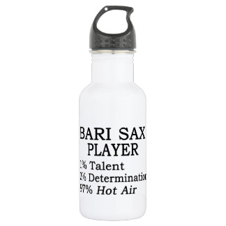 Bari Sax Hot Air 532 Ml Water Bottle