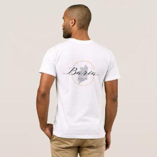 baria reunion - hawaii ohana t shirt (back print)