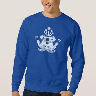 Barista Crest - Barista designs Sweatshirt
