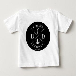 Barista Designs Baby T-Shirt