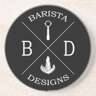 Barista Designs Coaster