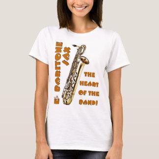 Baritone Sax T-Shirt