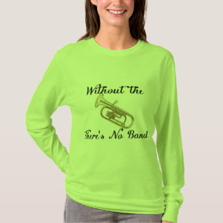 Baritone Women's Basic Long Sleeve Tee