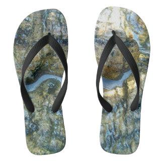 bark flip-flops flip flops