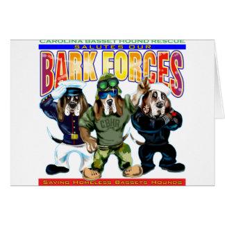 Bark Forces Card