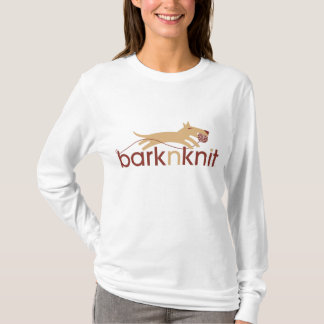 Barknknit Hooded T T-Shirt