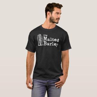 Barley Black T-Shirt