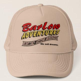 barlowadvensmall trucker hat