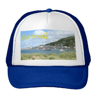 Barmouth Trucker Hat