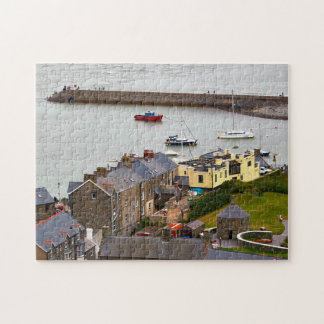 Barmouth Wales Jigsaw Puzzle