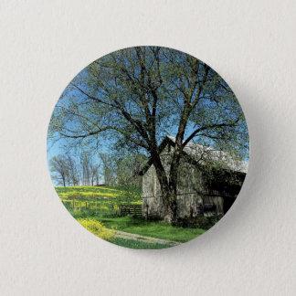 barn 4 2 inch round button