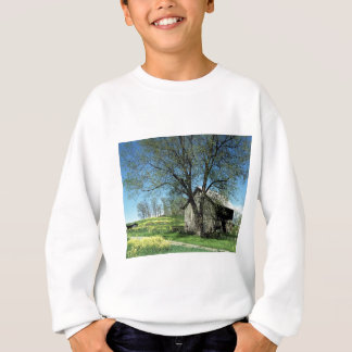barn 4 sweatshirt