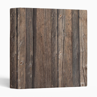 BARN BOARD BINDERS