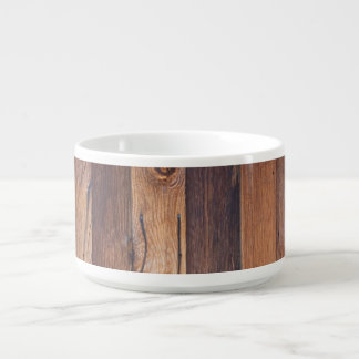 BARN BOARD BOWL