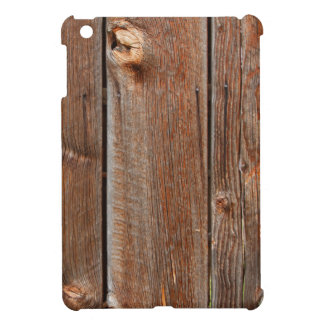 BARN BOARD CASE FOR THE iPad MINI