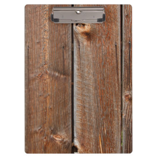 BARN BOARD CLIPBOARD