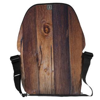 BARN BOARD MESSENGER BAGS