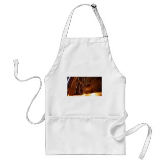Barn Cat Standard Apron