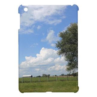 Barn Days iPad Mini Cases