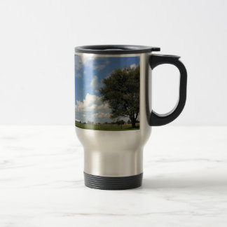 Barn Days Travel Mug