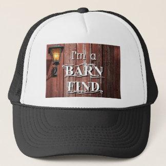 Barn Find Trucker Hat