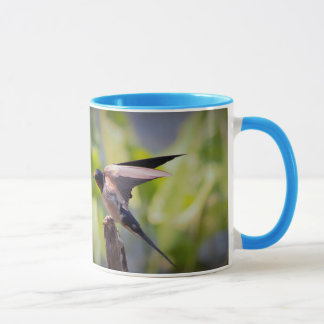 Barn Swallow Mug