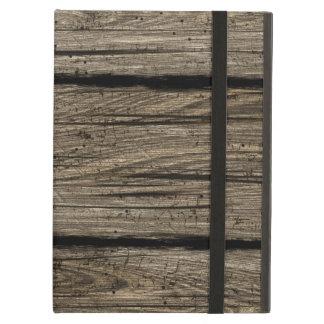 Barn wood case