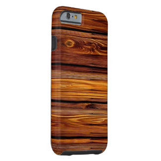 Barn Wood iPhone 6/6S Tough Case