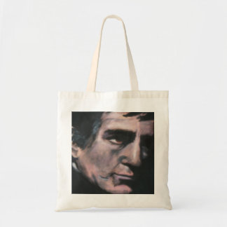 Barnabas portrait tote bag