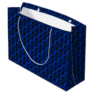 Barnacles in Blue Large Gift Bag Only