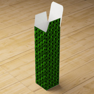 Barnacles in Green Wine Gift Box