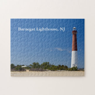 Barnegat Lighthouse Puzzle