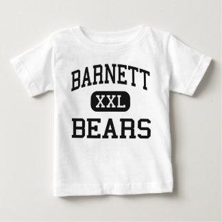 Barnett - Bears - Junior - Arlington Texas Tee Shirts