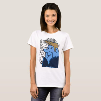 Barney Bravo T-Shirt