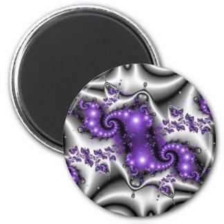 Barney Clusters Magnet