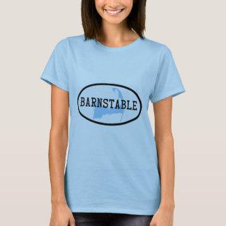 Barnstable MA T-Shirt
