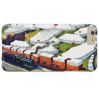 Barnum and Bailey Circus 1899 iPhone 6 Plus Case