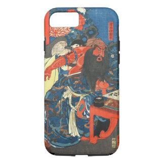 Baron Kan-u 1853 iPhone 7 Case