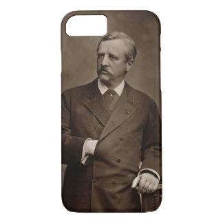 Baron Nils Adolf Erik Nordenskjold (1832-1901), fr iPhone 7 Case