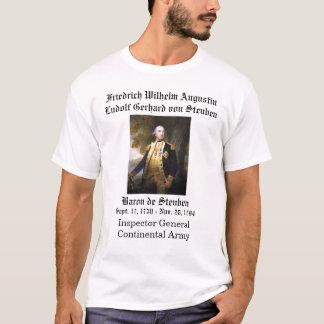 Baron von Steuben T-Shirt