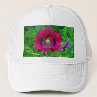 Baroness Poppy Camino St.Croix Trucker Hat