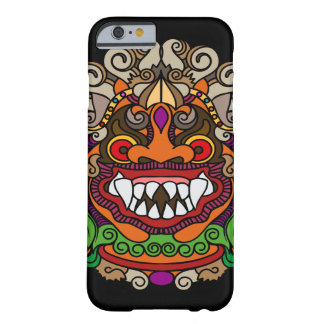 Barong Barely There iPhone 6 Case