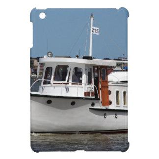 Barooga wooden boat, Goolwa, South Australia iPad Mini Case