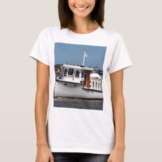 Barooga wooden boat, Goolwa, South Australia T-Shirt