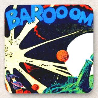 Barooom! Coaster