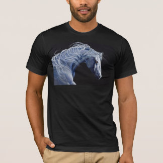 Baroque Horse T-Shirt