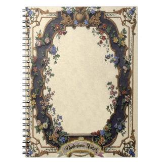 Baroque Photo Book