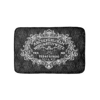 Baroque Witch Board bath Mat